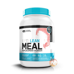 Opti-Lean Meal Replacement Powder
