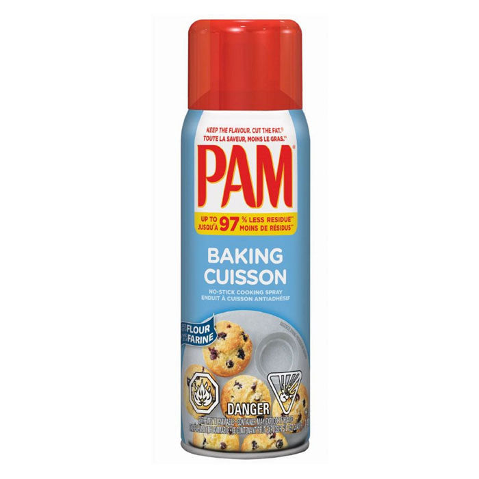 PAM Baking Cuisson Spray