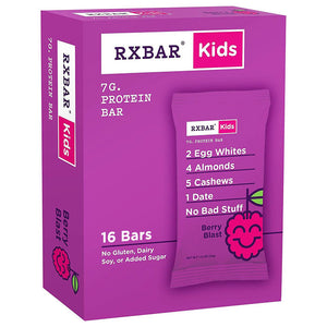 RX Bar Kids