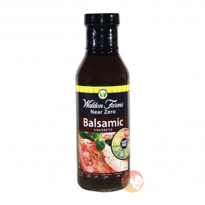 Calorie Free Balsamic Vinegar Dressing