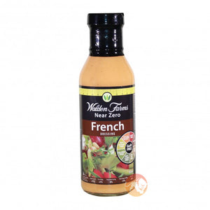 Calorie Free French Dressing