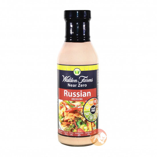Calorie Free Russian Dressing