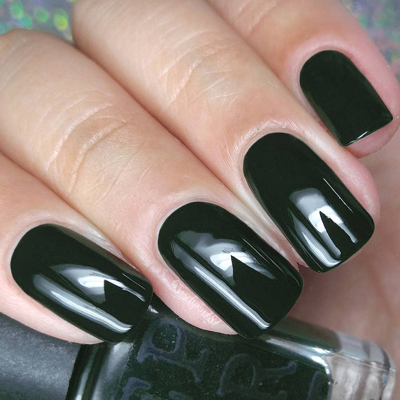 You Goth To Be Kidding Me Nail Polish