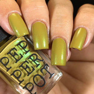 Drought Tolerant Nail Polish
