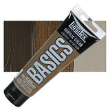 Liquitex Basics Acrylic Paint, 4oz