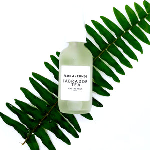 Labrador Tea Facial Mist