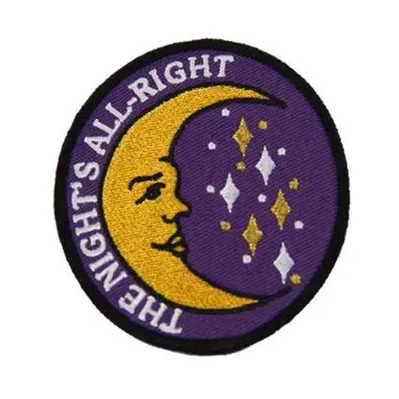 The Night's Alright Patch