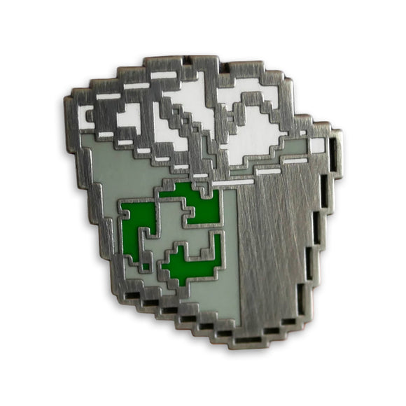 Recycle Enamel Pin