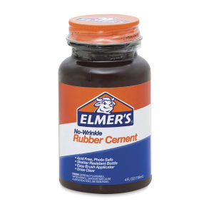 Elmer's Rubber Cement