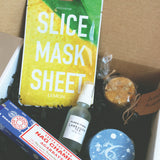 Spa BAE Care Package