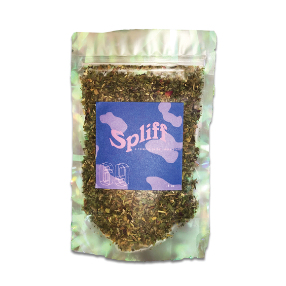 Spliff Herbal Blend