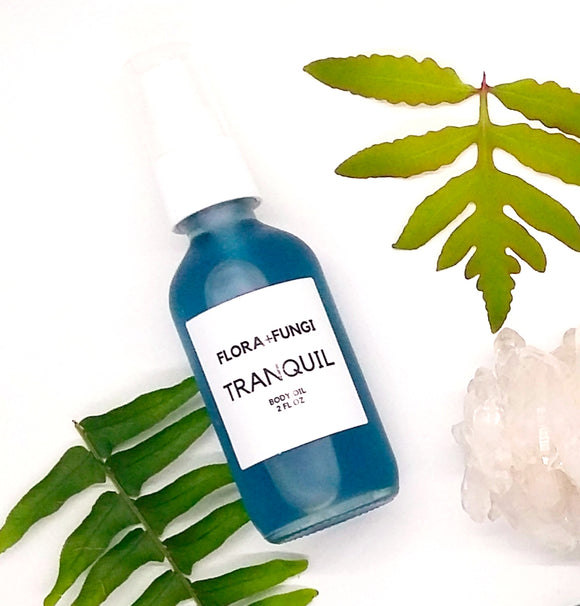 Tranquil Body Oil