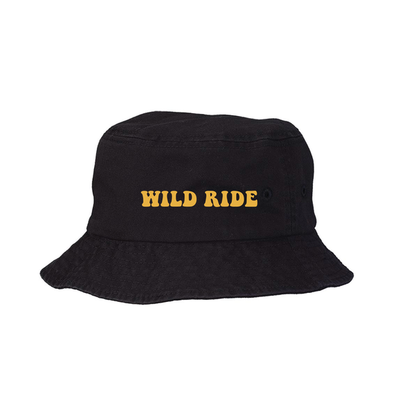 Wild Ride Bucket Hat