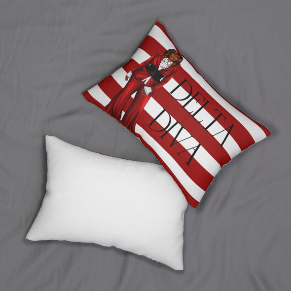 DELTA DIVA Lumbar Pillow