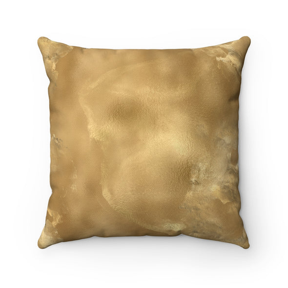Luxe and Glam Square Pillow