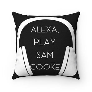Play Sam Square Pillow