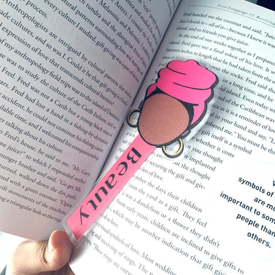 Bookmarks (READER POPS)