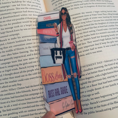 Bookmarks (SINGLE)