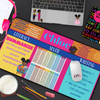Youth Learning Desk Mat