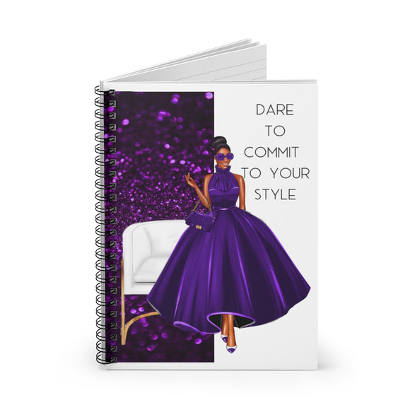 Dare to Commit to Your Style