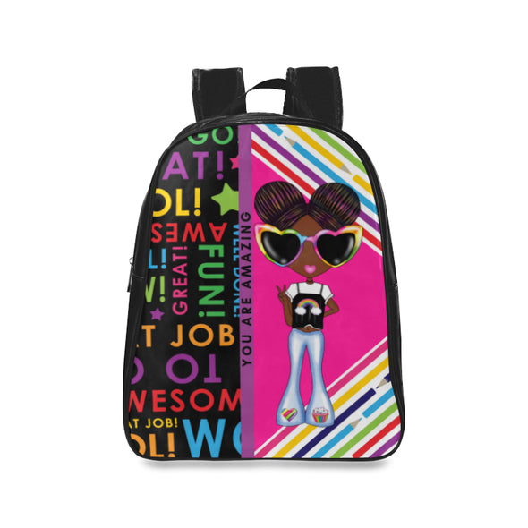Elle Girl Backpack