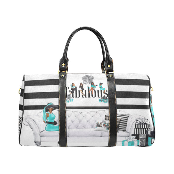 Stay Fabulous Duffle Bag