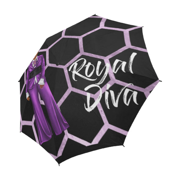 Royal Diva Umbrella