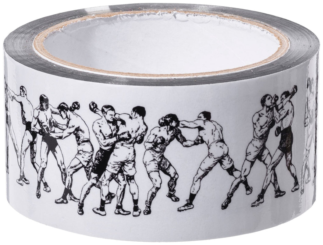 Packing Tape in Boxing design by Puebco