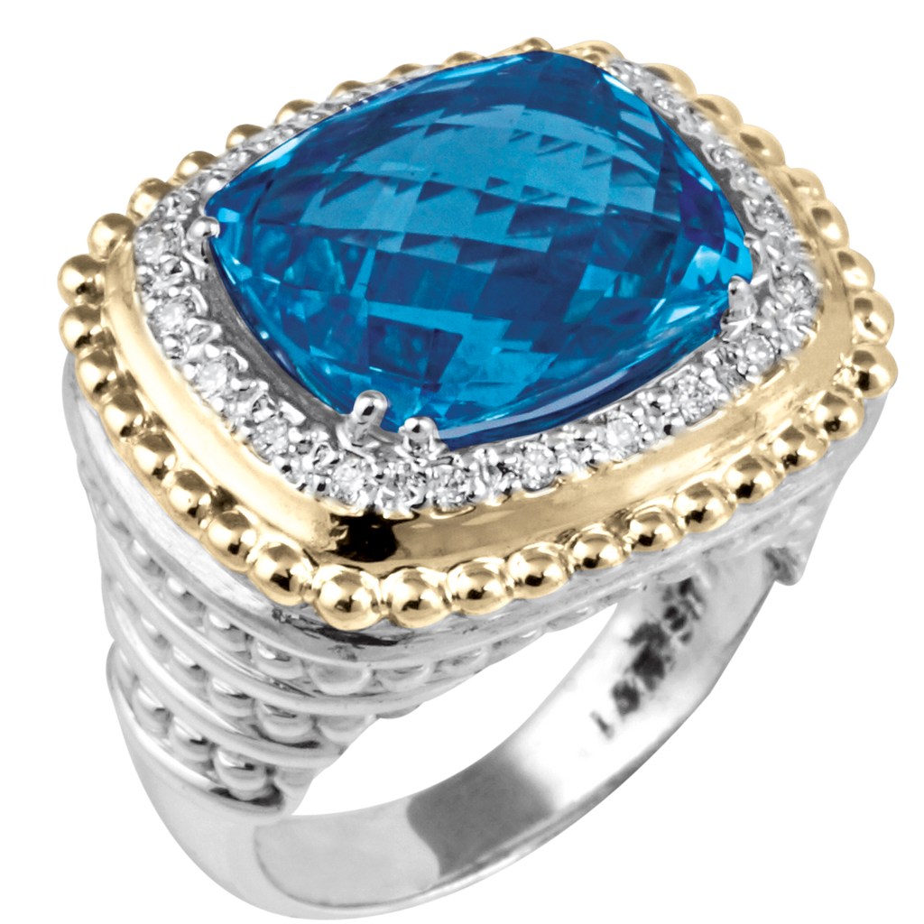 engagement floral blue halo round gold inspired wg ice ring white topaz jewelry nature in floating cut diamond nl with