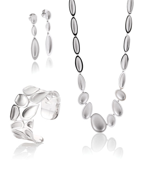 Sterling Silver Ensemble by Breuning
