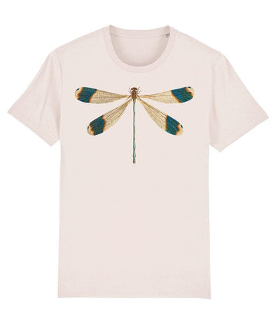Dragonfly Men's T-shirt Vintage