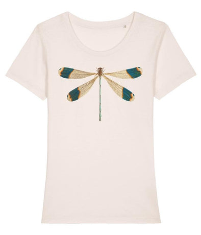 Dragonfly Women's T-shirt Vintage