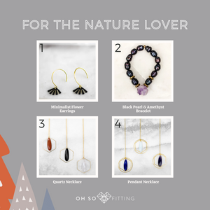 Gift Ideas: For The Nature Lover
