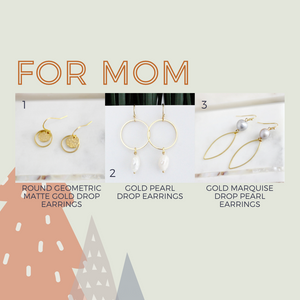 Gift Ideas: For MOM