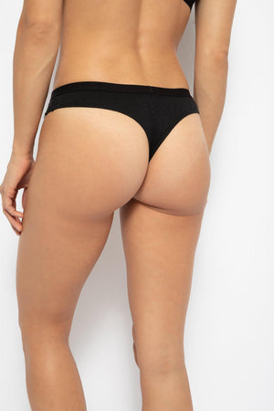 WAMA Womens Thong - metro hemp supply