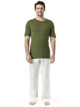 Vital Hemp - Mens Short Sleeve Tee - metro hemp supply