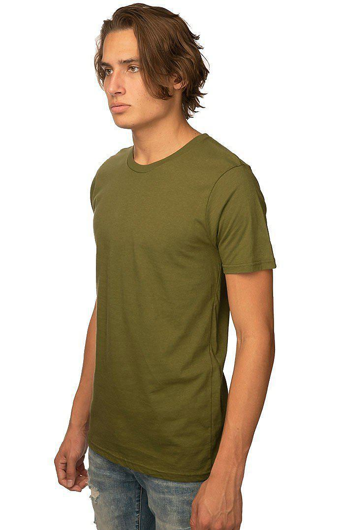 Royal Apparel - Unisex Viscose Hemp Tee - metro hemp supply