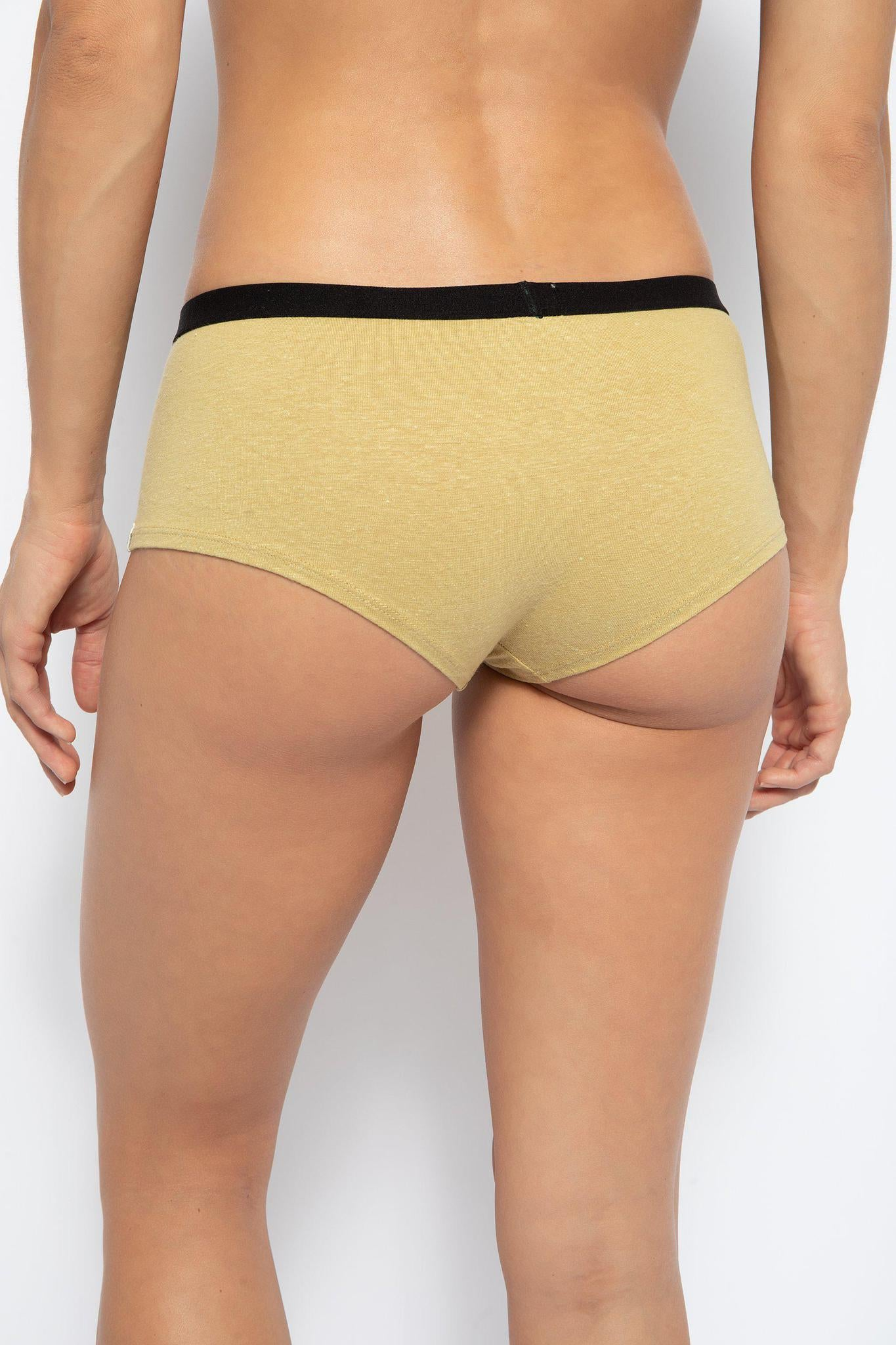 WAMA Womens Hipster - metro hemp supply