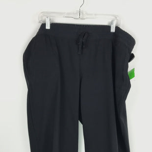 Primary Photo - BRAND: LEE STYLE: PANTS COLOR: BLACK SIZE: 18 OTHER INFO: LEE ACTIVE CAPRI SKU: 164-164196-255