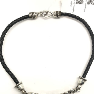 Primary Photo - BRAND: BRIGHTON STYLE: NECKLACE COLOR: SILVER SKU: 164-164189-588