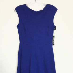 Primary Photo - BRAND: NEW YORK AND CO STYLE: DRESS SHORT SLEEVELESS COLOR: BLUE SIZE: XS OTHER INFO: NEW WITH TAG! SKU: 164-164175-5019