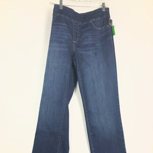 Primary Photo - BRAND: CHICOS STYLE: JEANS COLOR: BLUE SIZE: 12 OTHER INFO: JEGGINGS SIZE 2R SKU: 164-164185-721