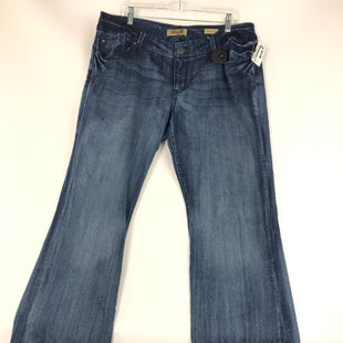 Primary Photo - BRAND: SEVEN 7 STYLE: JEANS COLOR: DENIM BLUE SIZE: 18 OTHER INFO: BOOT CUT SKU: 164-164189-652