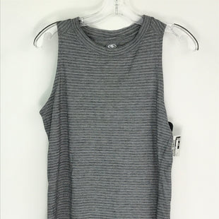 Primary Photo - BRAND: ATHLETIC WORKS STYLE: ATHLETIC TANK TOP COLOR: GREY SIZE: M SKU: 164-164175-5288