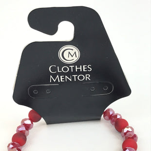 Primary Photo - BRAND:    CLOTHES MENTOR STYLE: BRACELET COLOR: RED OTHER INFO: ERMISH - SKU: 164-164136-16205