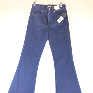 Primary Photo - BRAND: EXPRESS STYLE: JEANS COLOR: DENIM SIZE: 4 SKU: 164-164180-2065