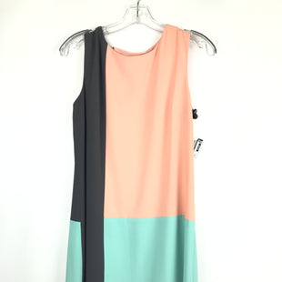Primary Photo - BRAND: NINE WEST STYLE: DRESS SHORT SLEEVELESS COLOR: PEACH SIZE: S OTHER INFO: SIZE 6 SKU: 164-164185-1001