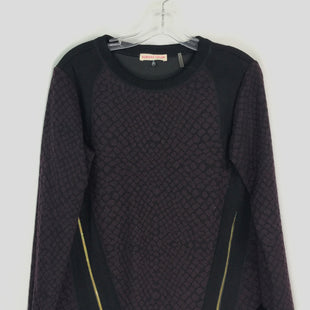 Primary Photo - BRAND: REBECCA TAYLOR STYLE: SWEATER LIGHTWEIGHT COLOR: BLACK SIZE: S SKU: 164-164185-794
