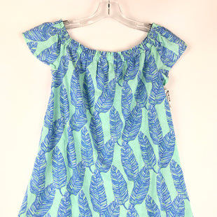 Primary Photo - BRAND: VINEYARD VINES STYLE: DRESS SHORT SLEEVELESS COLOR: BLUE SIZE: XS SKU: 164-164180-2354