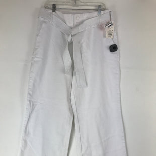 Primary Photo - BRAND: A NEW DAY STYLE: JEANS COLOR: WHITE SIZE: 16 OTHER INFO: NEW! SKU: 164-164183-1278